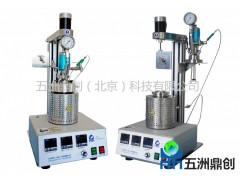 WZB系列节省空间型机械磁力反应釜
