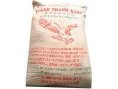 现货 越南大红鹰牌 原装进口木薯淀粉 木薯生粉