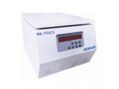 台式冷冻大容量离心机TDL-5R