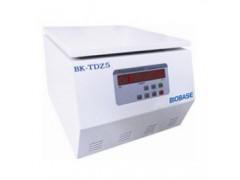 台式低速冷冻离心机TDL-5M-I