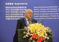 Karl Schebesta 联合国工业发展组织(UNIDO)食品部门主管