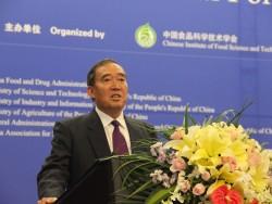 贾志忍 中国轻工业联合会副会长