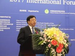 徐延豪 中国科协党组副书记、副主席、书记处书记