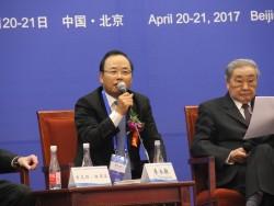 李永敬 中国食品科学技术学会副理事长