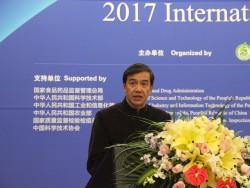 胡小松 中国食品科学技术学会名誉副理事长、中国农业大学食品科技与营养工程学院院长