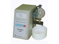 Somatos牛奶体细胞分析仪