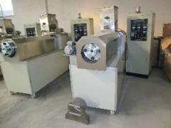 狗粮机械设备