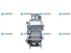 新款凉皮机 不锈钢拉肠粉机 多功能猪肠粉机 河粉生产线