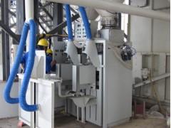 CI-1500仪表,干粉砂浆包装机专用仪表