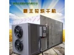 热销推荐霸王花烘干机 凯志6P霸王花热泵烘干机厂家直销