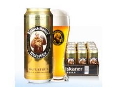 进口啤酒凯撒团购、上海凯撒啤酒厂家