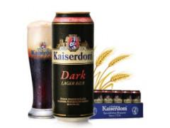 进口啤酒凯撒系列批发、凯撒啤酒德国进口、团购价
