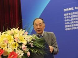 陈君石 中国工程院院士 国家食品安全风险评估中心研究院、总顾问