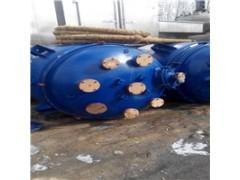 二手2吨搪瓷反应釜价格,二手5吨搪瓷反应釜用途