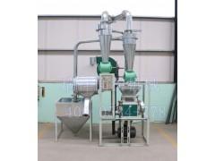 瑞祥机械厂价直销全自动磨面机-自动上料磨面机多少钱让利客户