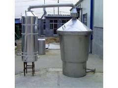 小型粮食酿酒设备 不锈钢储酒罐厂家电话