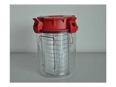 英国OXOID 2.5升厌氧罐  (AG0025A)