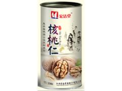 宏洁堂 厂家直销核桃仁罐装 保健茶养生茶