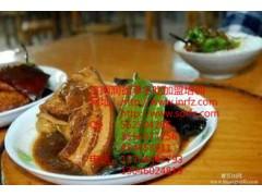 特色甏肉干饭技术培训,甏肉干饭的做法,培训小吃甏肉干饭