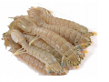 """遭人为注胶?皮皮虾""""喊冤"""":那是我的虾黄、虾膏"""