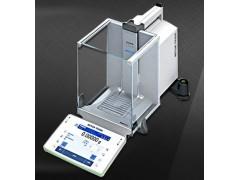 梅特勒XS105DU分析天平双量程