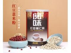 阅味红豆薏仁燕麦粉