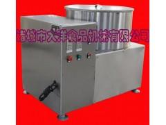 TY系列油豆腐脱油机,自动化食品甩油设备