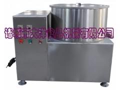 优质离心脱水机制造商,高效节能食品甩干设备