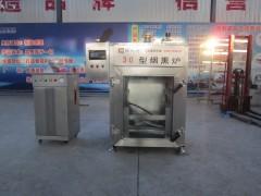 腊肠专用烟熏炉  哈尔滨红肠烟熏炉   供应小型烟熏炉