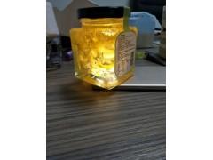 玫瑰蜂蜜厂家 茉莉花蜂蜜批发 蜂蜜原料 蜂蜜生产厂家