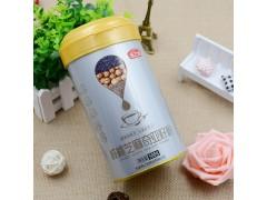 厂家定制代餐粉马口铁罐 五谷杂粮粉易拉罐 高端盖蛋白质粉铁罐