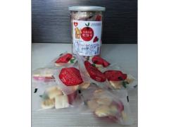 吉聚软饼干草莓味