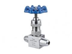 焊接式针型阀,J61Y焊接式针型阀