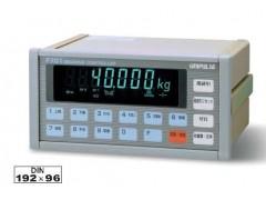 F701-C称重仪表,包装称重控制器