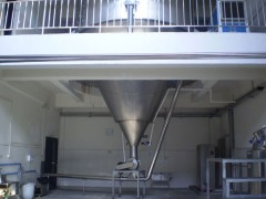 代乳粉喷雾干燥机  代乳粉烘干机