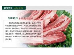 深圳晨晖黑毛土猪有机猪肉