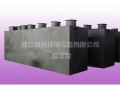 专业工业污水预处理设备标价