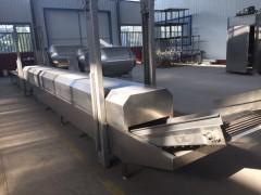 肉丸生产线  丸子成型流水线 丸子加工设备
