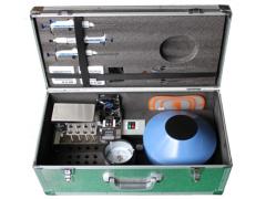 瑞森穗科水产品质量安全检测箱