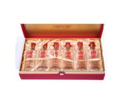 国窖专利号、泸州老窖1573礼品酒专卖、规格160ml*6