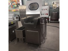 得利斯食品专业全自动盐水注射机  80针带骨盐水注射机