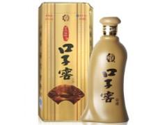 口子窖官网、口子窖5年上海批发价、46度400ML酒水