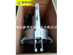 QJB-W1.5/6污泥回流泵安装尺寸图