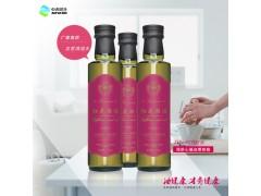 厂家直供 红花籽油 降三高 低温冷榨 散装瓶装 可OEM