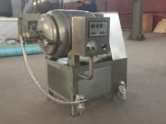 实验室真空滚揉机 小型牛排腌制机  肉制品加工设备可定做