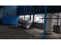 南京金仁环保——化工高级氧化臭氧发生器JR-SH