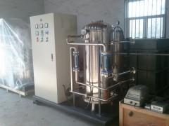 南京金仁环保——管道式臭氧发生器JR-SG