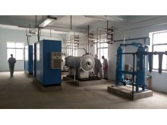 南京金仁环保——工业废水污水臭氧发生器JR-S