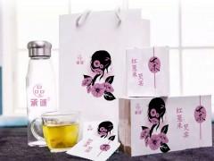 红薏米芡实茶代加工祛湿健脾