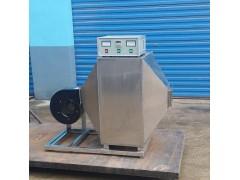 南京金仁环保——仓储专用臭氧发生器JR-SC